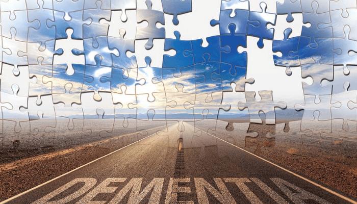 """Δρόμος με τη Λέξη""""dementia""""= άνοια και παζλ που του λείπουν κομμάτια"""
