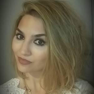Μαρία Ιατρίδη