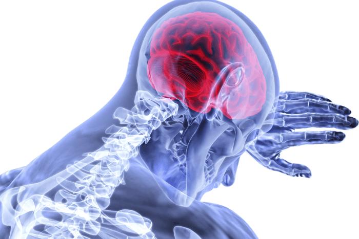 ψηφιακή αποτύπωση εγκεφάλου
