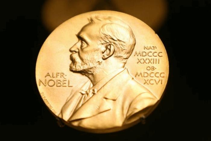 Το βραβείο Νόμπελ