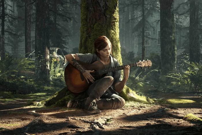 Φωτογραφία από παιχνίδι