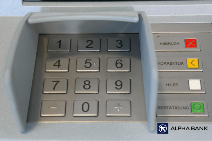 Φωτογραφία ATM