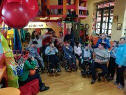 Παιδιά με αναπηρία Κιβωτός Κοζάνης