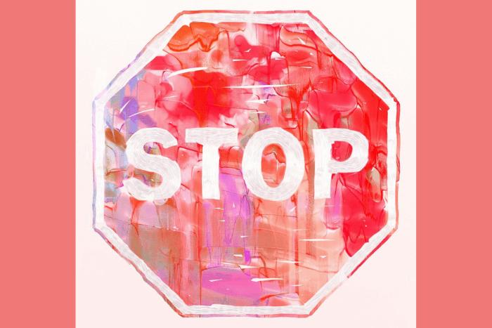 """Το σήμα του """"STOP"""""""