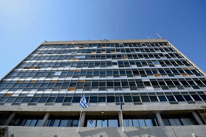 Κτίριο ΑΠΘ τμήμα Ιατρικής Σχολής