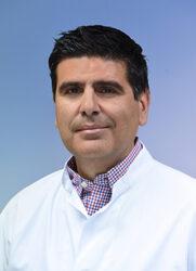 ο Δρ. Στέφανος Καραγιάννης