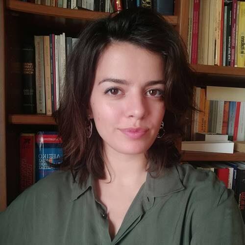 Αριάννα Σταθακοπούλου