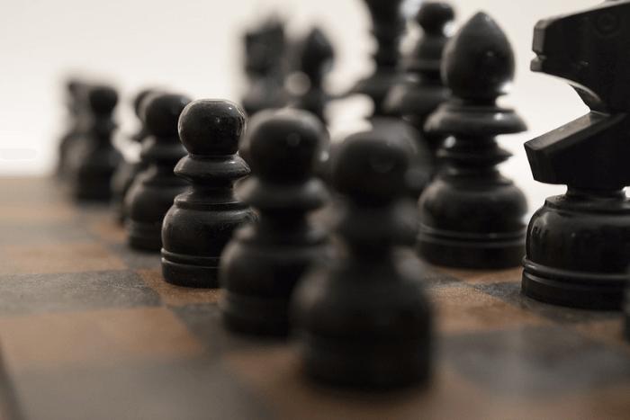 Πιόνια Σκάκι